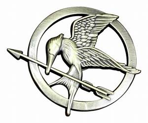 Image Gallery mockingjay pin outline