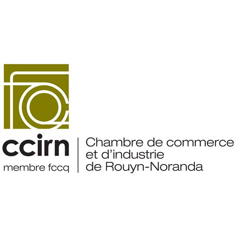 chambres de commerce et d industrie chambre de commerce et d 39 industrie de rouyn noranda