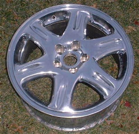Mitsubishi 3000gt Rims by New Refinished Mitsubishi 3000gt Wheels Rims Wheel