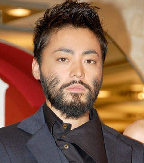 森田剛 髭 似合わない