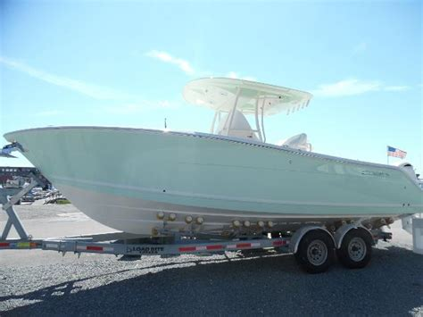 New Cobia Boats Prices by Cobia Boats For Sale 8 Boats