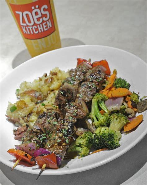 zoes kitchen grilled potato salad recipe kitchen