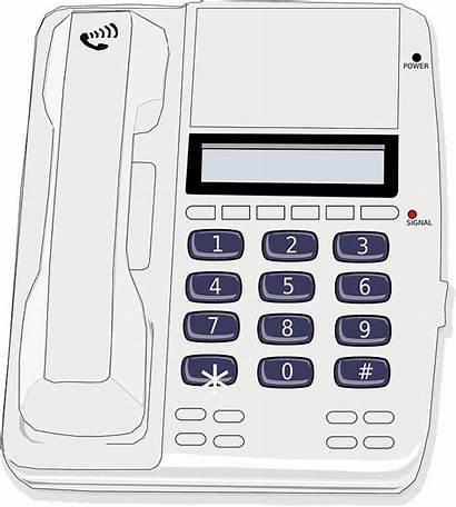 Telephone Phone Call Receiver Pixabay Digital
