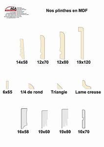 Hauteur Plinthe Carrelage : plinthes et seuils mdf ~ Farleysfitness.com Idées de Décoration