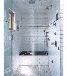 bathrooms with subway tile ideas subway tile using tile in the bathroom this house