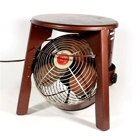 vintage fans for sale fabulous vintage hassock fan by superior electric nf1 for