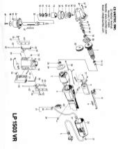 Bobcat 863 Part Diagram by Bobcat 863 Hydraulic Valve Diagram Diagram Wiring