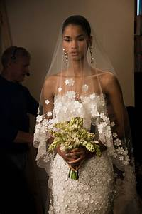 spring 2013 wedding dress oscar de la renta bridal gowns With oscar de la renta wedding dresses