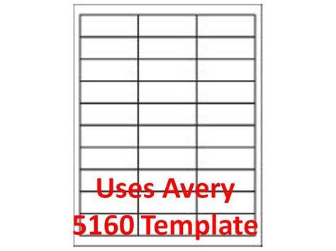 Template 5163 Avery Costumepartyrun