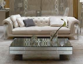 luxury sofa nella vetrina visionnaire ipe cavalli chester dudley luxury sofa