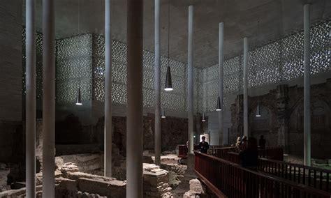 museo kolumba de peter zumthor