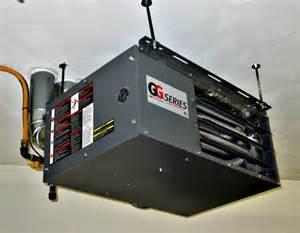 garage heater gas garage heater types and costs angies list