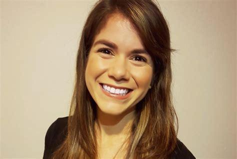 Meet Melissa Marquez, A Shark Scientist Passionate About