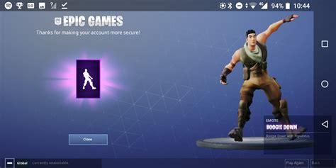 fortnite   android device digital trends