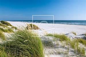 Strandbilder Auf Leinwand : seaside als leinwand von reiner w rz erh ltlich bei fi ~ Watch28wear.com Haus und Dekorationen