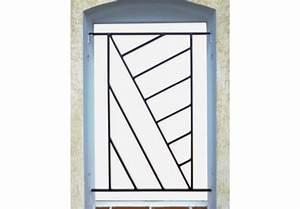Grille De Défense Fenetre : grille de d fense om ga sur mesure volets et protections ~ Dailycaller-alerts.com Idées de Décoration