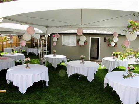 cheap ways to decorate your backyard cheap ways to decorate your backyard tagged cheap backyard wedding decoration ideas archives