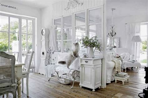 shabby chic interior shabby chic interior with incredible attention to details decoholic