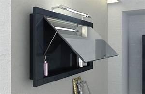 Spiegelschrank Bad Mit Beleuchtung Und Steckdose : spiegelschr nke wandspiegel badezimmer spiegel mara badcenter ~ Markanthonyermac.com Haus und Dekorationen