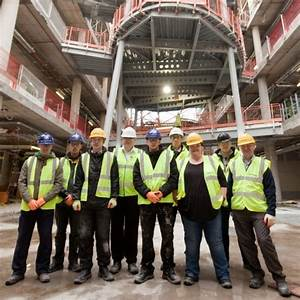 Balfour Beatty supports Prince's Trust 'Get into ...