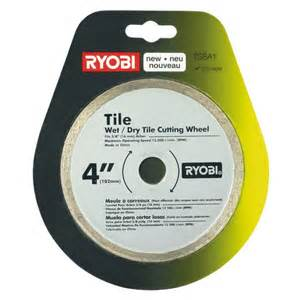 ryobi tsba1 tile saw blade for lts180m