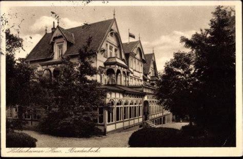 Geschichte  Hildesheimer Haus