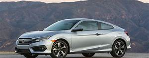 2017 Honda Civic Gets Upgrades In Engine And Transmission