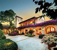spanish style house 40 Spanish Homes For Your Inspiration