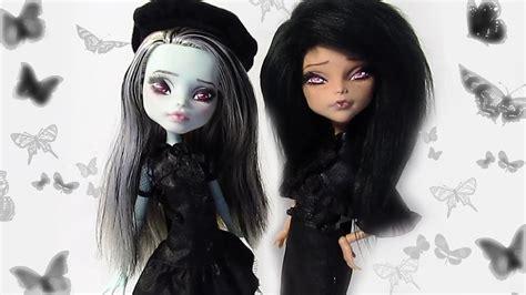 gothic dolls youtube
