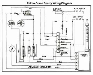 Chillers Sentry Wiring Diagram