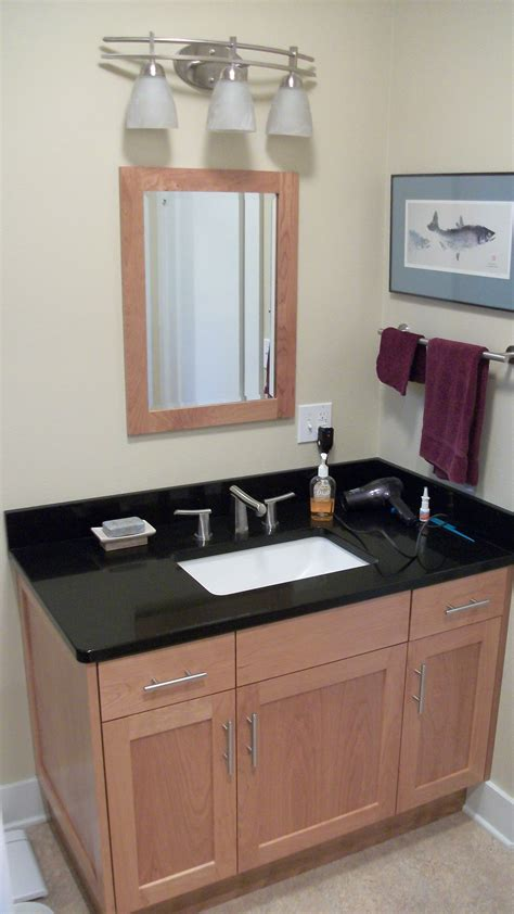 bathroom cabinets and countertops remodeling a small bathroom for rose construction inc