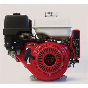 Honda 13 Hp Engine Electric Starter Kit  Honda  Free