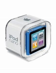 Apple iPods - Apple iPod Nano 6th Generation 16GB ...
