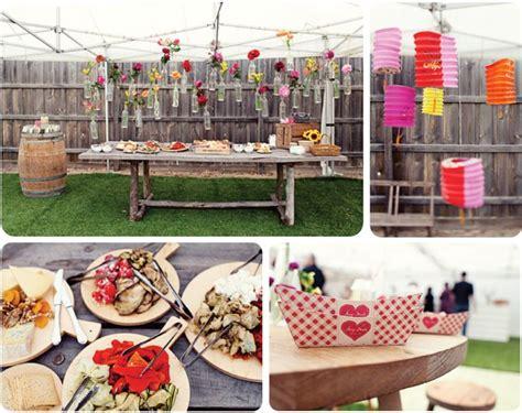 Best 64 Backyard Engagement Party Ideas Ideas On Pinterest