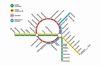 Metro Kbh Sydhavn Til Dk Officielt Udsat