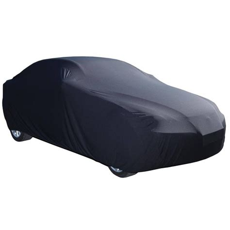 housse de protection pour voiture housse de protection garage pour voiture en polyester customagic taille s 406 x 165 x 119 cm