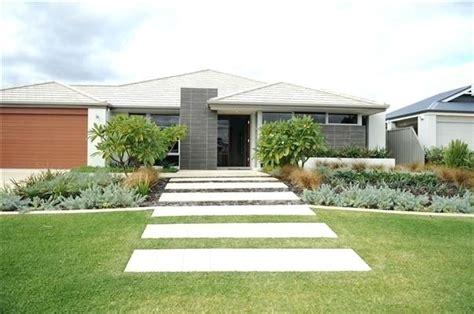 Modern Front Yard Garden Designs Best Ideas About Modern
