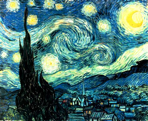 The Nightmare Before Christmas Wallpapers Starry Starry Night