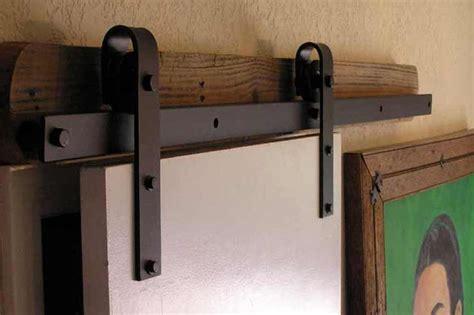 barn door roller interior sliding barn doors iron track and roller barn