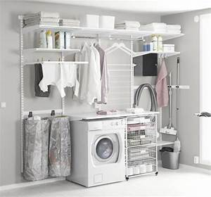 STORE | Elfa Utility Room - Best Selling Solution 2 - 25% Off