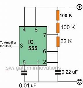Rem Pod Circuits And Schematics Diagrams