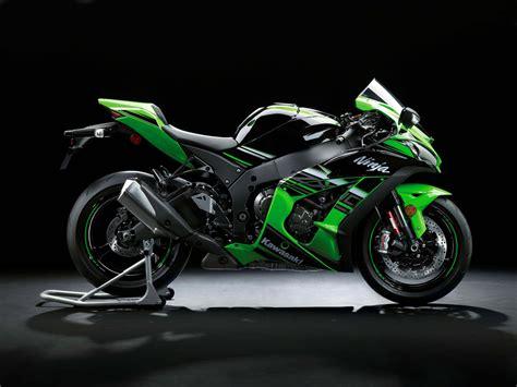 2016 Kawasaki Ninja Zx-10r Archives
