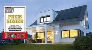 Weber Haus Preise : fertighaus weberhaus deutscher traumhauspreis 2018 ~ Lizthompson.info Haus und Dekorationen