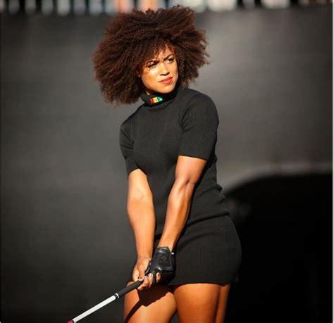 troy mullins women golfers female athletes ladies golf