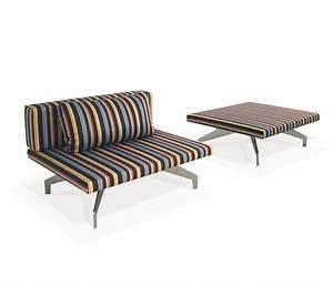 Loungesessel Mit Hocker : lof sessel mit hocker loungesessel von piuric architonic ~ Lateststills.com Haus und Dekorationen