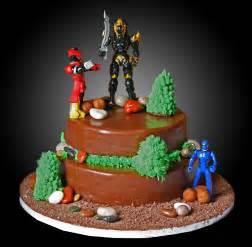 harley davidson cake toppers power ranger cakes decoration ideas birthday cakes
