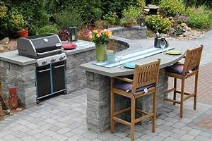 Outdoor, Cooking, Area, Ideas