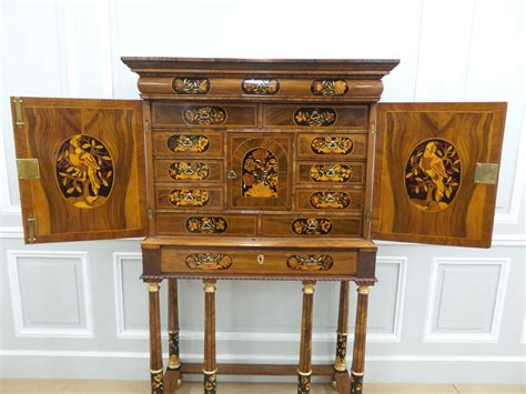 Cabinet En Anglais by Cabinet Anglais Fin Xviie Si 232 Cle N 51832
