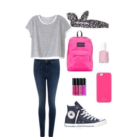 The 25+ best Middle school fashion ideas on Pinterest | Middle school outfits Middle school ...