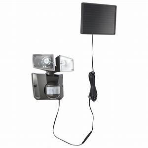Solarleuchte Mit Bewegungsmelder : moderne led solarleuchte mit bewegungsmelder lampen m bel b ro gewerbe strahler mit ~ Buech-reservation.com Haus und Dekorationen